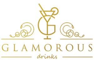 Glamorous Drinks Logo 300x200
